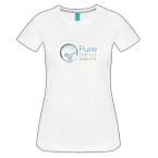 Women's Premium T-Shirt White